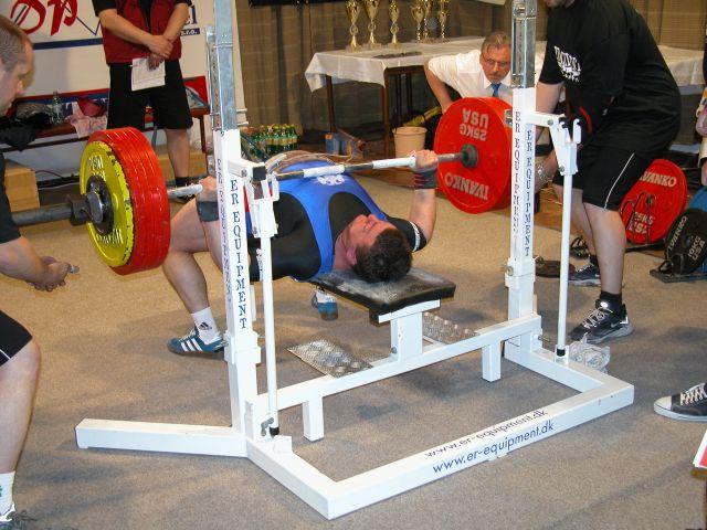 European Powerlifting Federation
